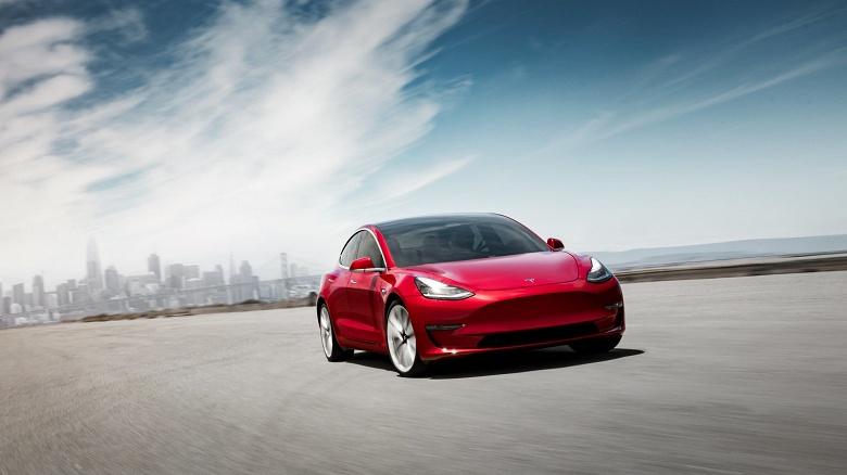 Tesla скоро ограничит возможности электромобилей Model 3 начального уровня, обновив их программное обеспечение