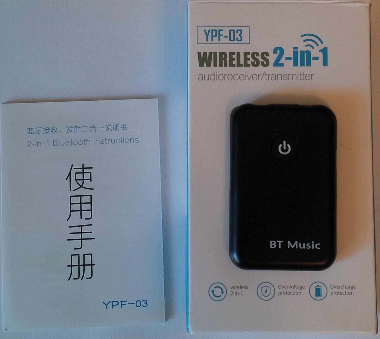 Аудио через Bluetooth: максимально подробно о профилях, кодеках и устройствах - 15