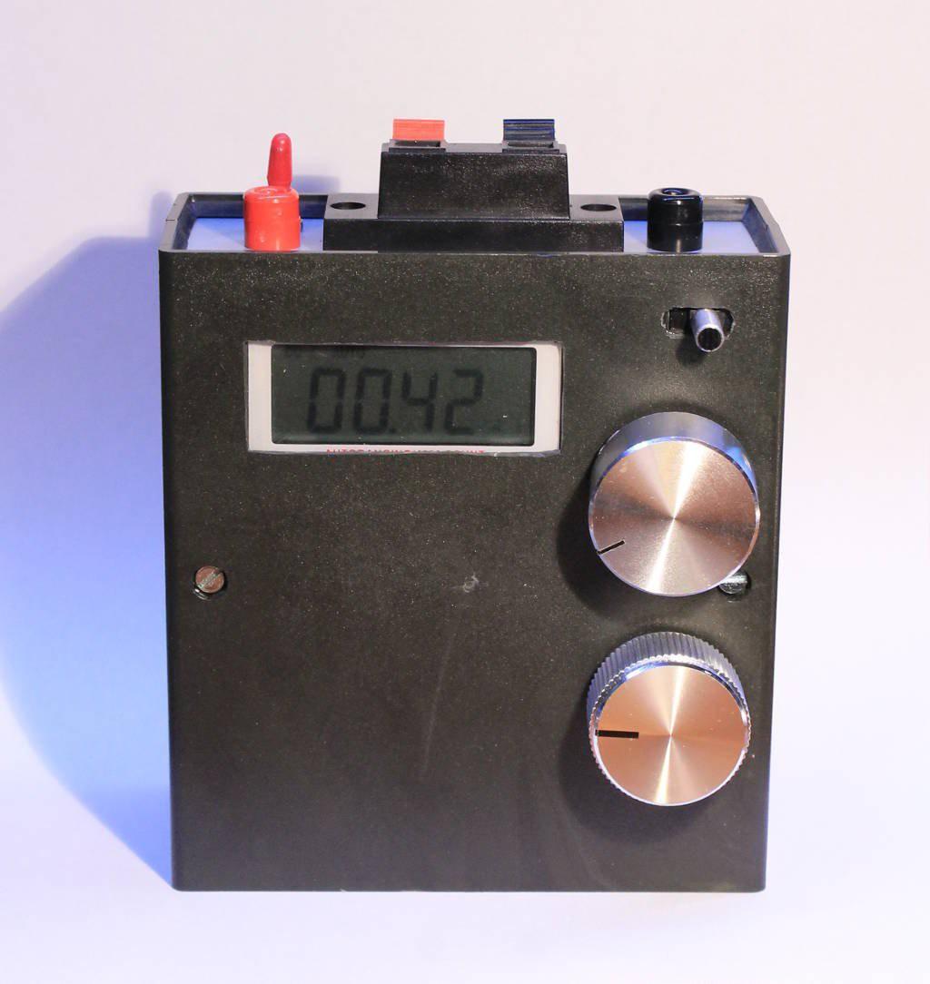 Источник стабильного тока от 5 мкА до 20 мА - 1
