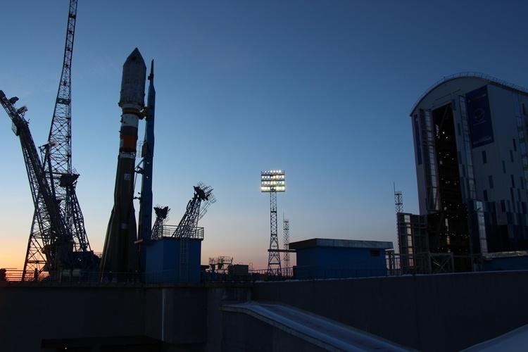 Первый запуск ракеты «Ангара» с космодрома Восточный состоится в 2023 году