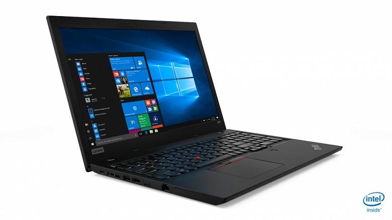Представлены ноутбуки Lenovo ThinkPad L490 и ThinkPad L590 на базе процессоров Intel Whiskey Lake