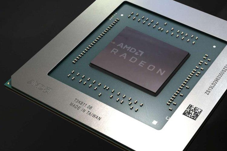 Спецификации AMD Radeon RX 5700 XT стали частично известны до анонса
