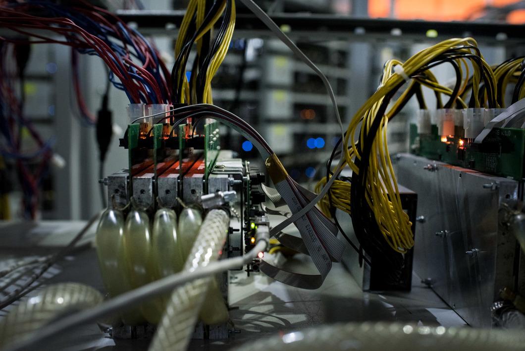 В Госдуме рассматривают административную ответственность за майнинг криптовалют - 4