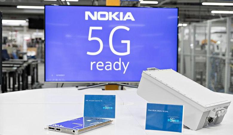 5G-смартфоны Nokia будут построены на базе Snapdragon 855 и Snapdragon 7XX