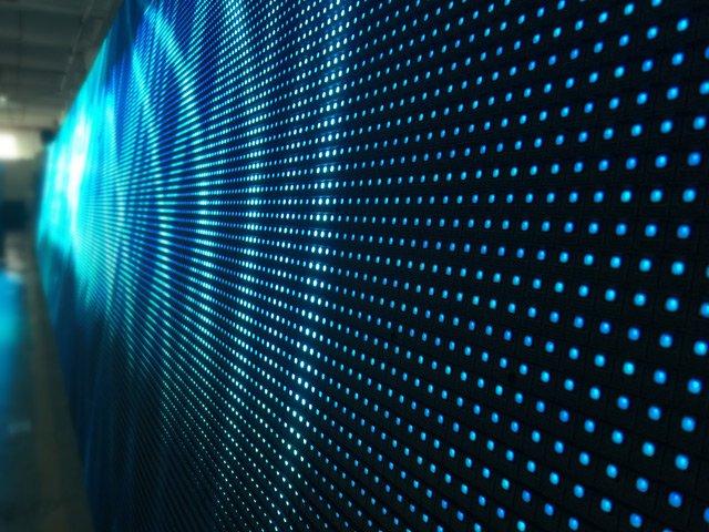 Lextar разрабатывает дисплеи mini-LED