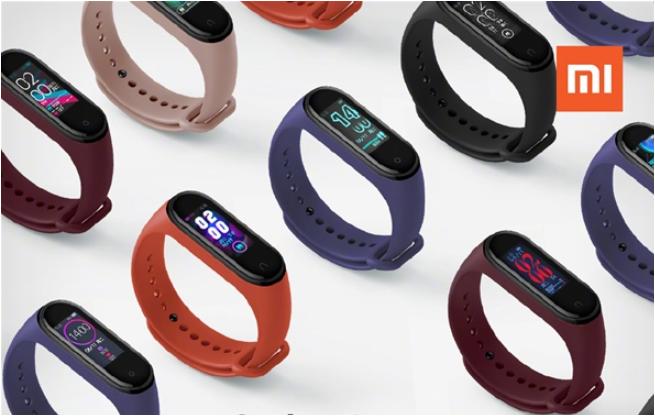 Xiaomi представит завтра не только умный браслет Mi Band 4, но и ещё семь новинок