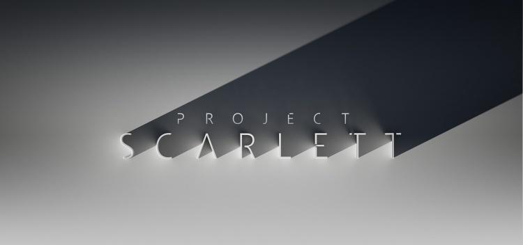 Глава Xbox: у будущей консоли Project Scarlett будет дисковод