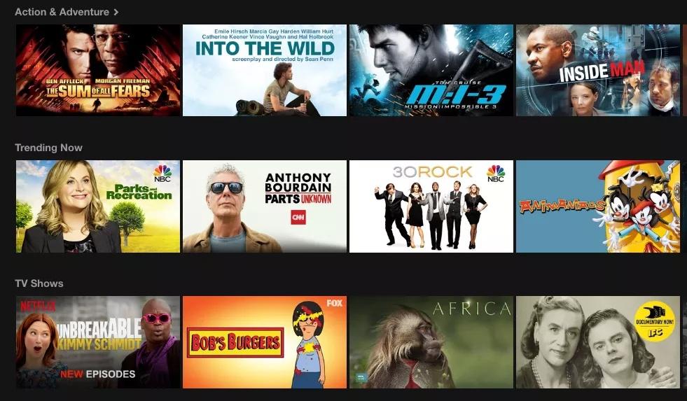 Как Голливуд тайно использует AI для принятия ключевых решений о съемке фильмов - 10