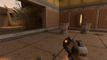 Новая статья: Групповое тестирование видеокарт в Quake II RTX: «Квака» опять тормозит