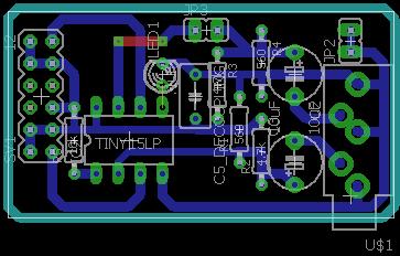 Программная реализация усилителя класса D - 3