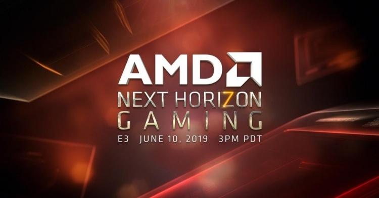Смотрите сегодня ночью прямую трансляцию AMD с презентацией игровых технологий