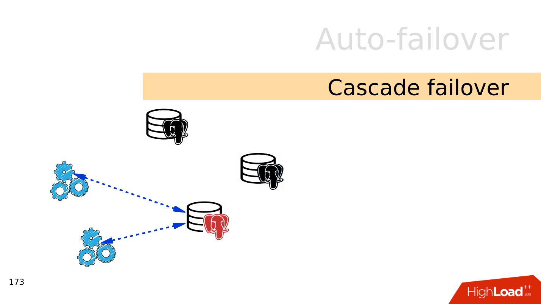 Топ ошибок со стороны разработки при работе с PostgreSQL - 19