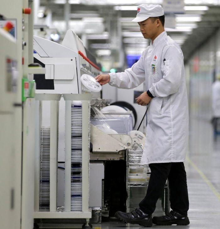 Власти КНР обратились к иностранным компаниям с призывом не поддерживать бойкот, инициированный Трампом