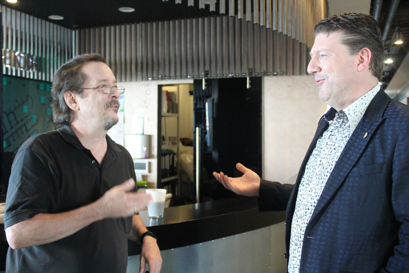 The one who resurrected Duke Nukem: interview with Randy Pitchford, magician from Gearbox - 13