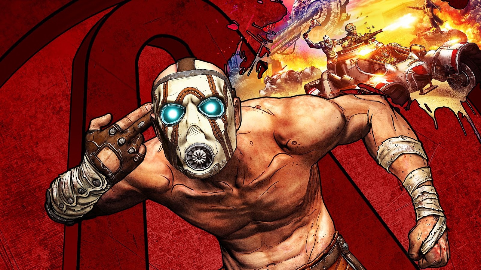 The one who resurrected Duke Nukem: interview with Randy Pitchford, magician from Gearbox - 2