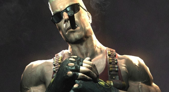 The one who resurrected Duke Nukem: interview with Randy Pitchford, magician from Gearbox - 8