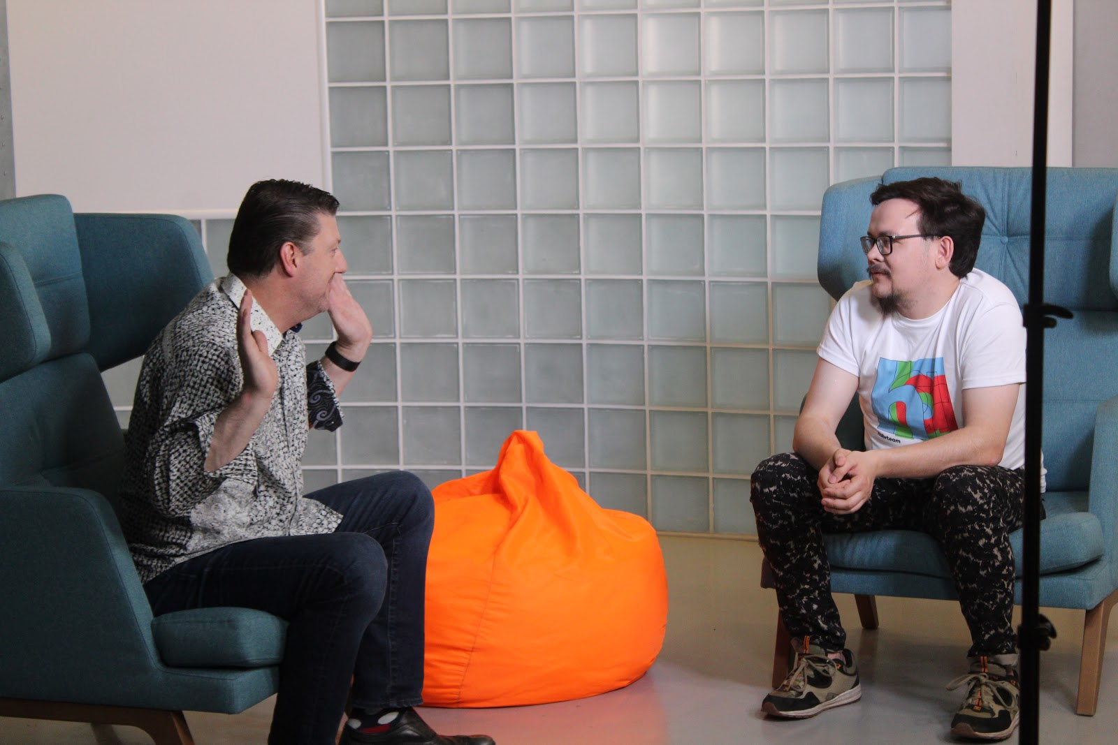 The one who resurrected Duke Nukem: interview with Randy Pitchford, magician from Gearbox - 1