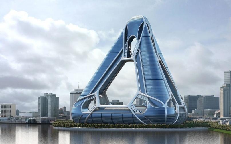 Электронное государство будущего. Часть 2 - 1