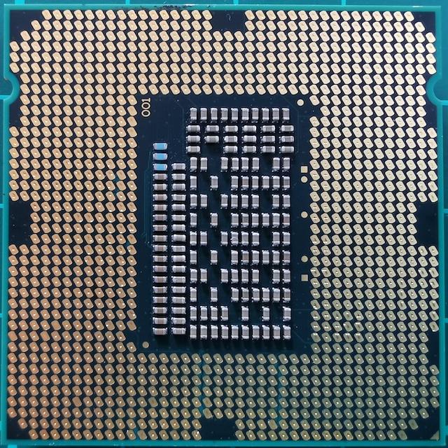 Легендарный Intel Core i7-2600K: тестирование Sandy Bridge в 2019 году (часть 1) - 4