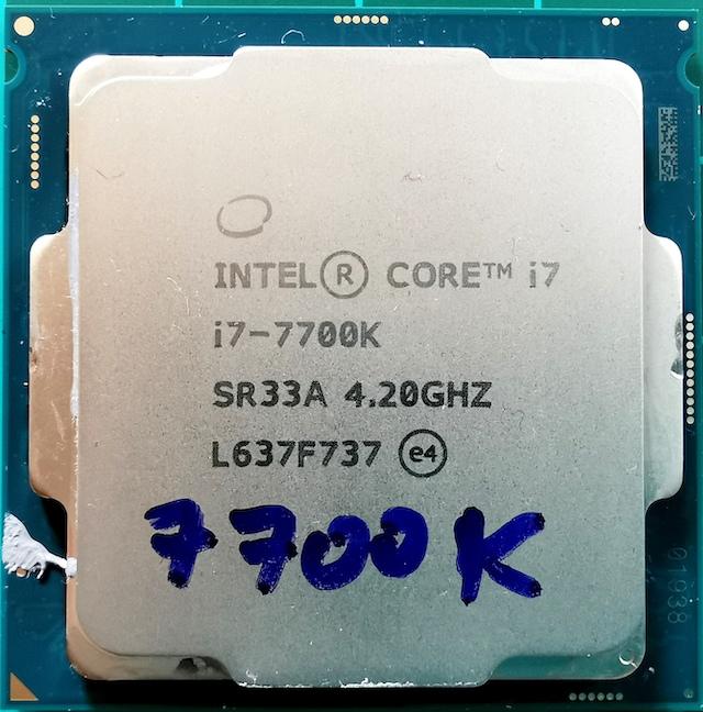 Легендарный Intel Core i7-2600K: тестирование Sandy Bridge в 2019 году (часть 1) - 6
