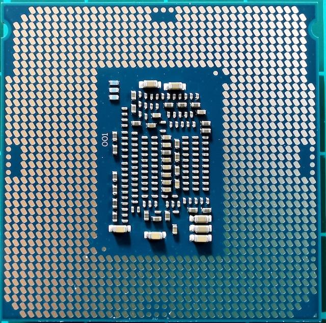 Легендарный Intel Core i7-2600K: тестирование Sandy Bridge в 2019 году (часть 1) - 7