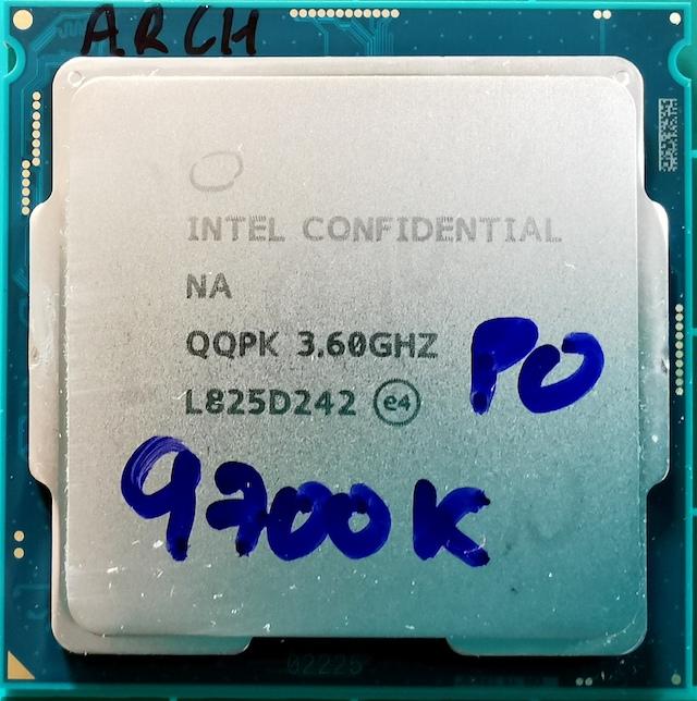 Легендарный Intel Core i7-2600K: тестирование Sandy Bridge в 2019 году (часть 1) - 8