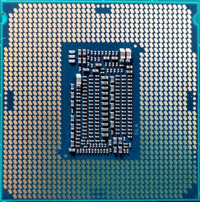 Легендарный Intel Core i7-2600K: тестирование Sandy Bridge в 2019 году (часть 1) - 9