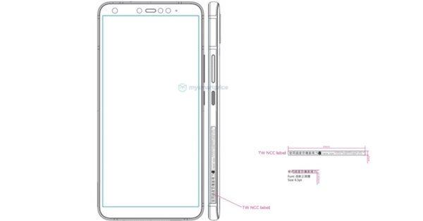 Опубликованы характеристики смартфона HTC U19e, дебютирующего сегодня