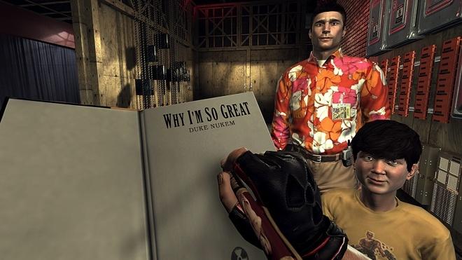 Тот, кто воскресил Duke Nukem: интервью с Рэнди Питчфордом, волшебником из Gearbox - 12