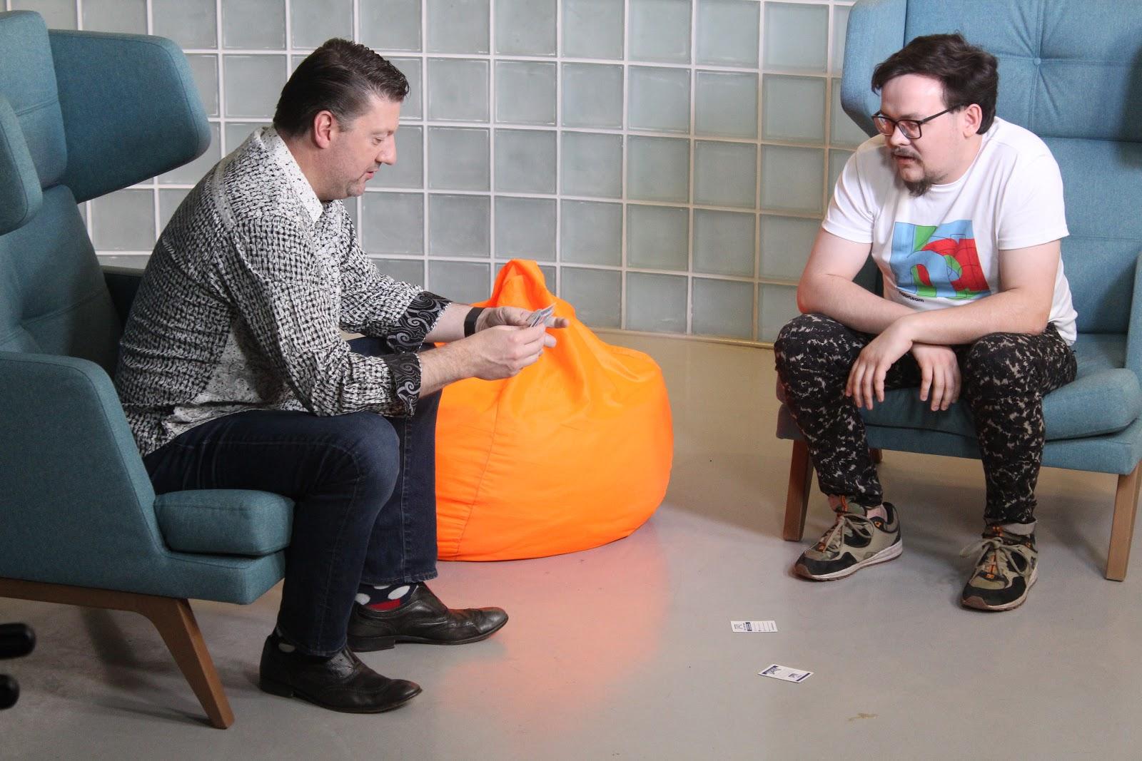 Тот, кто воскресил Duke Nukem: интервью с Рэнди Питчфордом, волшебником из Gearbox - 16