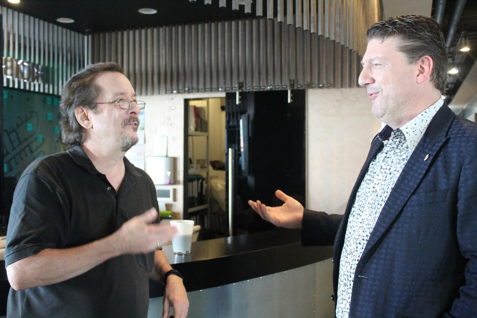 Тот, кто воскресил Duke Nukem: интервью с Рэнди Питчфордом, волшебником из Gearbox - 17