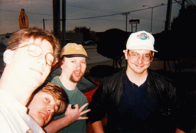 Тот, кто воскресил Duke Nukem: интервью с Рэнди Питчфордом, волшебником из Gearbox - 19
