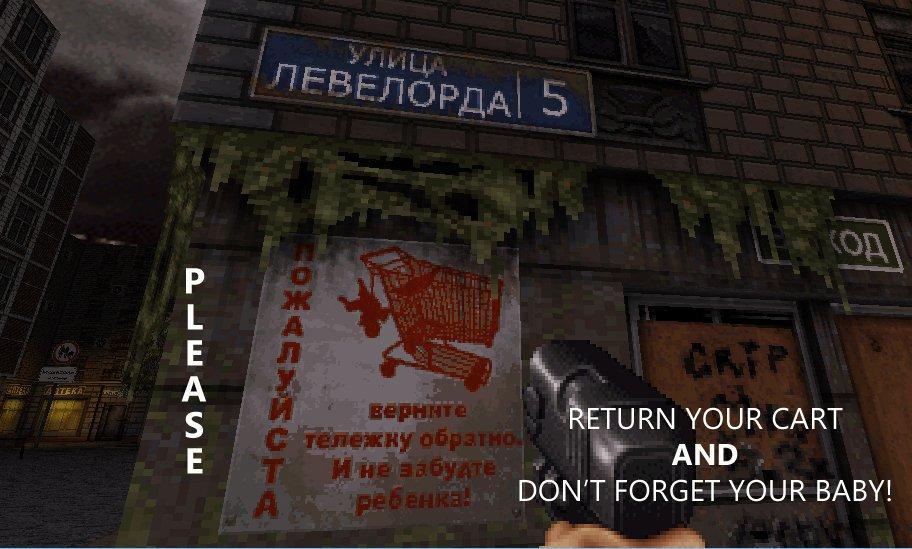 Тот, кто воскресил Duke Nukem: интервью с Рэнди Питчфордом, волшебником из Gearbox - 20