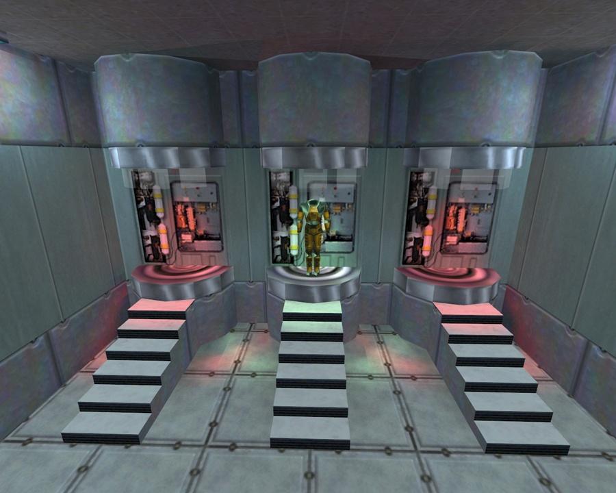 Тот, кто воскресил Duke Nukem: интервью с Рэнди Питчфордом, волшебником из Gearbox - 7