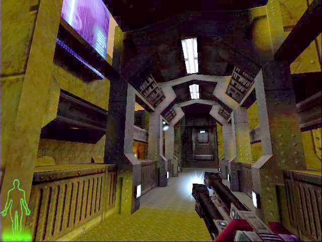 Тот, кто воскресил Duke Nukem: интервью с Рэнди Питчфордом, волшебником из Gearbox - 9