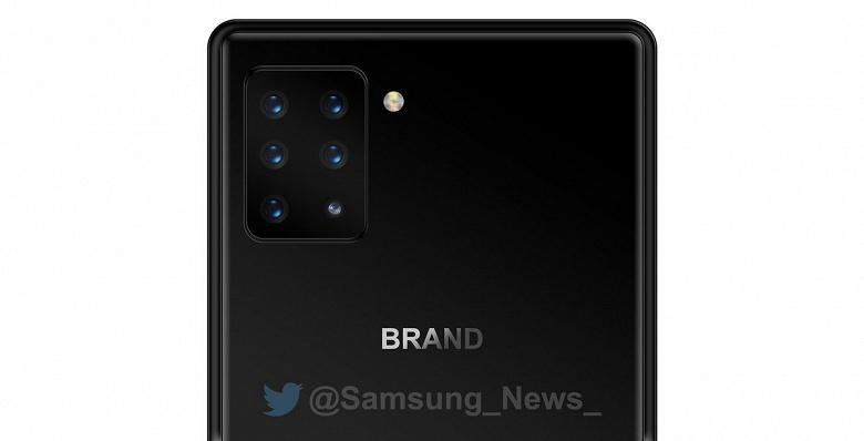 В ответ на Nokia 9 PureView. Sony готовит Xperia с восемью камерами