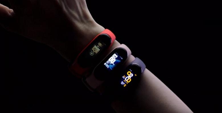 Видео дня: возможности фитнес-браслета Xiaomi Mi Band 4