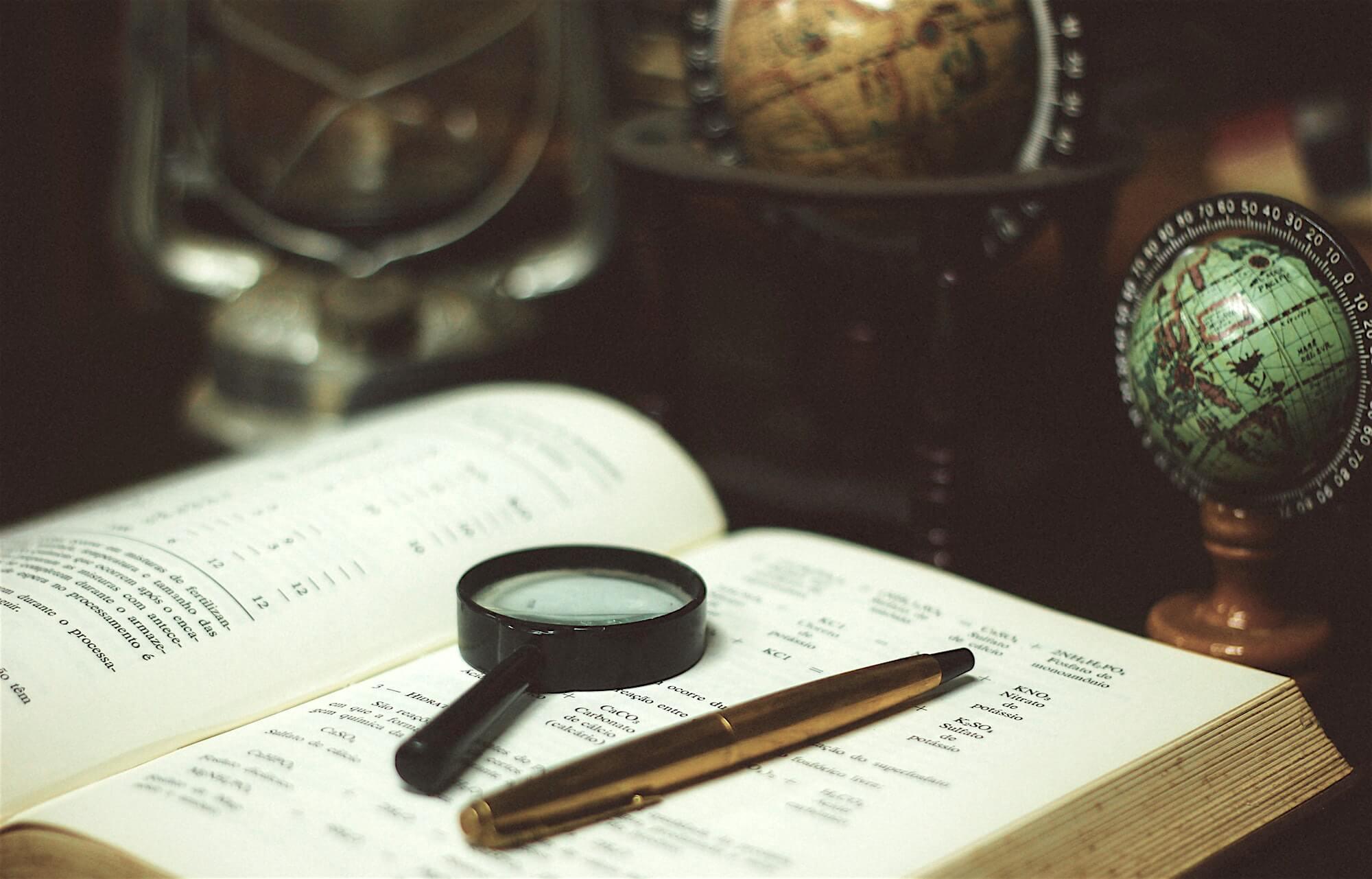 Toolbox для исследователей — третий выпуск: поиск источников и работа с ними - 1