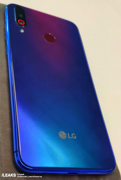 Новинка LG действительно похожа на Redmi