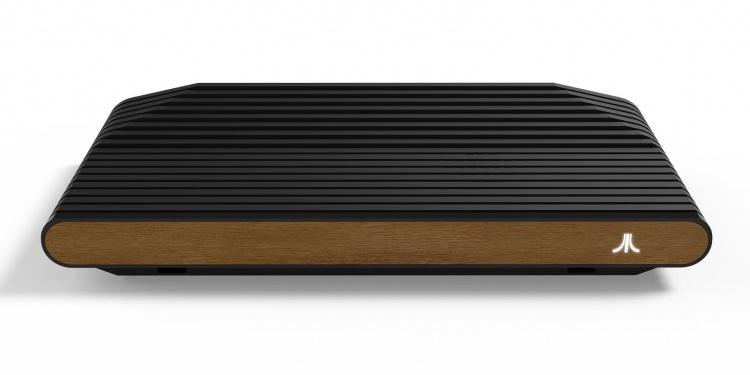 Открыт предзаказ на ретро-консоль Atari VCS по цене от $249