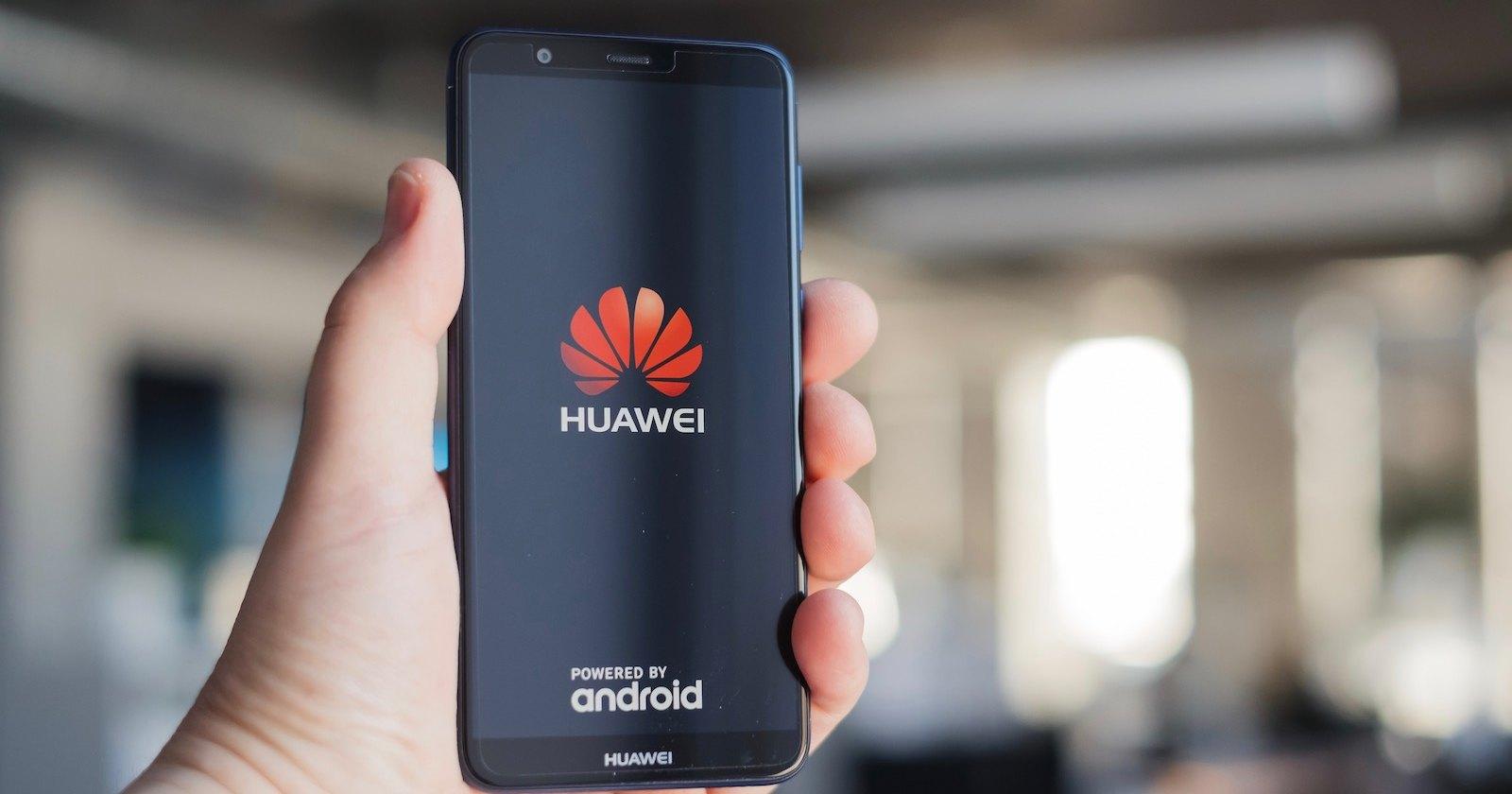 Смартфоны Huawei разоряют своих владельцев обновлениями