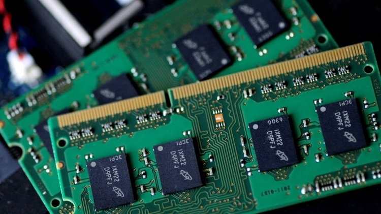 В конце года китайский производитель ChangXin Memory начнёт выпускать 8-Гбит чипы LPDDR4