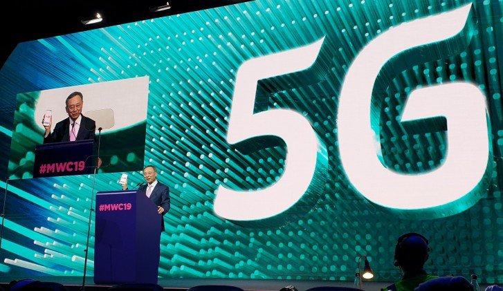 5G опережает 4G по скорости распространения и темпам увеличения пользовательской базы
