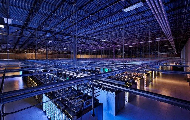 Google переносит производство из Китая