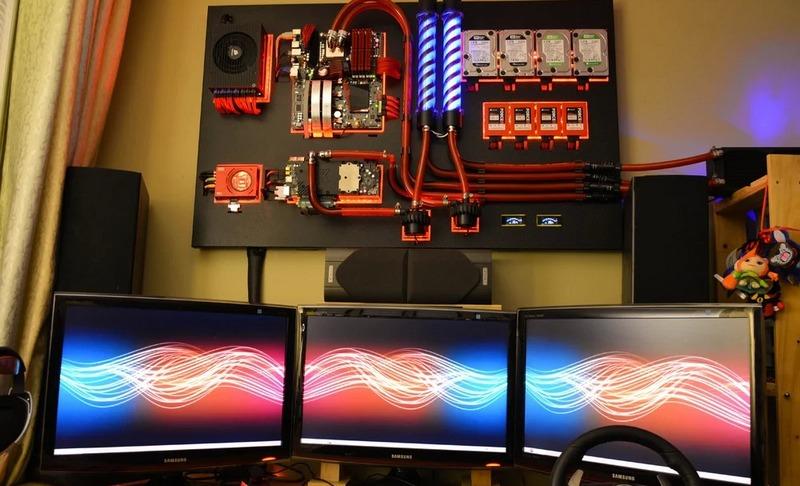 Intel Xeon W — когда хочется помощней - 1