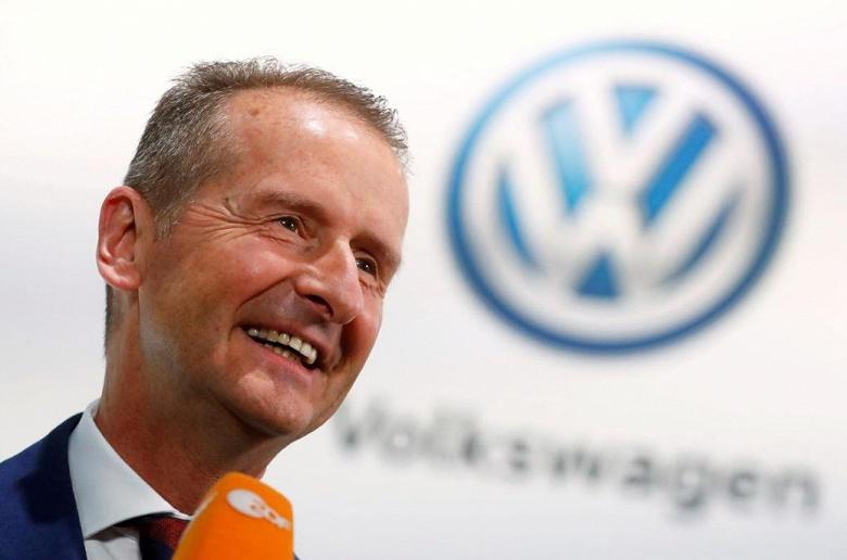 VW и Ford близки к соглашению о совместной разработке самоуправляемых автомобилей