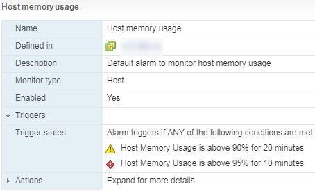 Анализ производительности ВМ в VMware vSphere. Часть 2: Memory - 10
