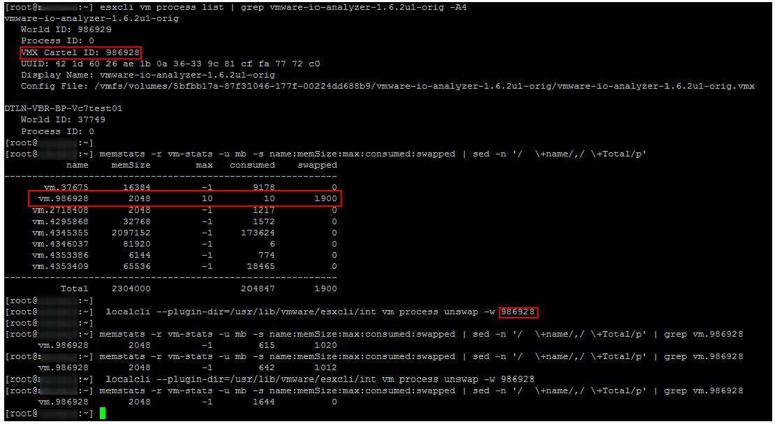 Анализ производительности ВМ в VMware vSphere. Часть 2: Memory - 11