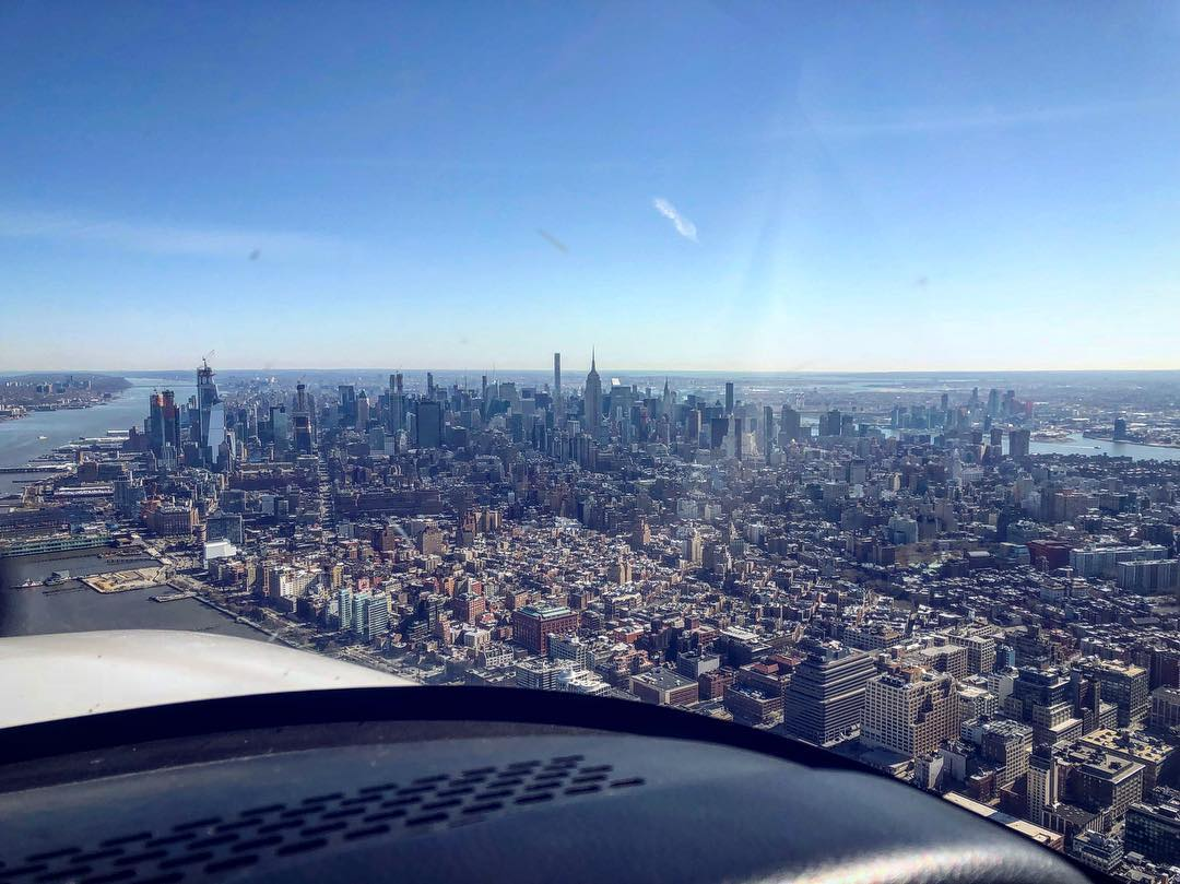 Как прийти в небо и стать пилотом - 6