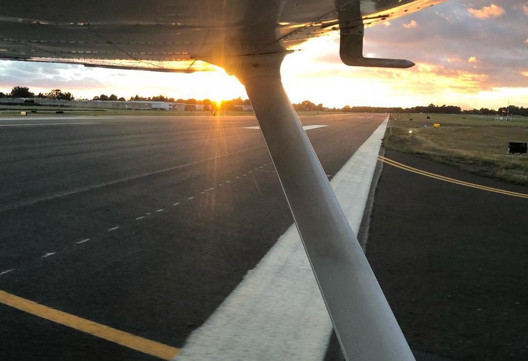 Как прийти в небо и стать пилотом - 8